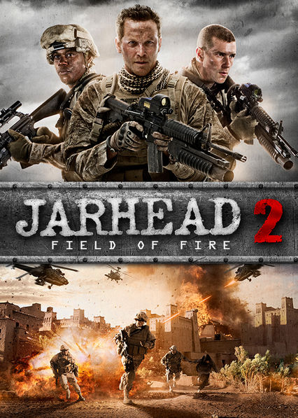 Jarhead 2: Field of Fire Netflix PA (Panama)