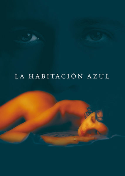 La Habitacion Azul Netflix EC (Ecuador)