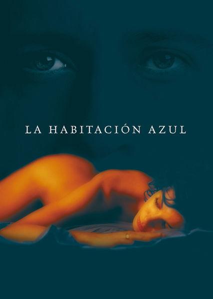 La Habitacion Azul Netflix PY (Paraguay)