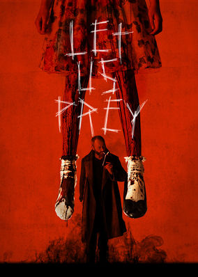 Box art for Let Us Prey
