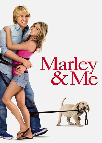Marley and Me Netflix AR (Argentina)
