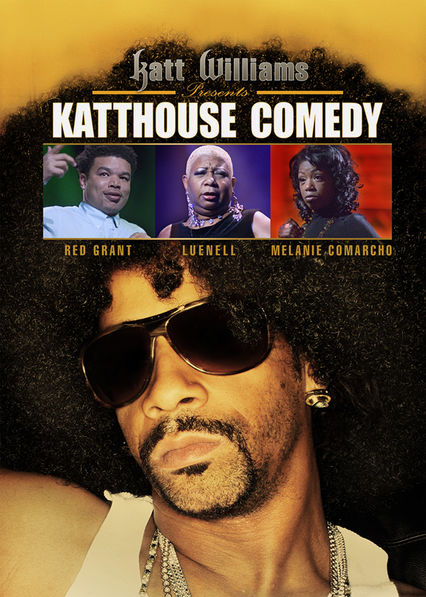 Katt Williams Presents: Katthouse Comedy Netflix PH (Philippines)