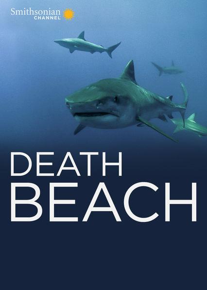 Death Beach Netflix PR (Puerto Rico)