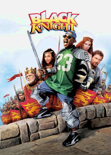 Black Knight Netflix ES (España)