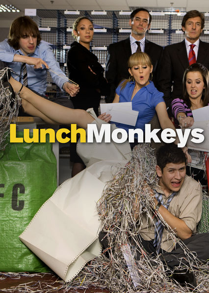 Lunch Monkeys Netflix UK (United Kingdom)