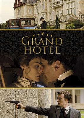 Grand Hotel - Season 2