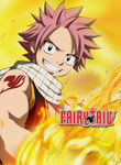 Fairy Tail: Season 1 Poster