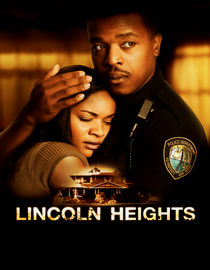 Lincoln Heights: Season 4: With You I Will Leave