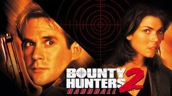 Netflix box art for Bounty Hunters 2: Hardball