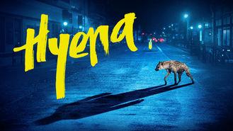 Netflix box art for Hyena