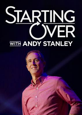 Starting Over with Andy Stanley - Season 1