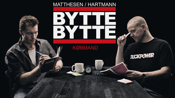 Matthesen/Hartmann: Bytte bytte købmand