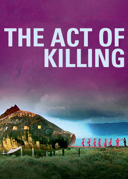 The Act of Killing: Theatrical Cut Netflix ES (España)