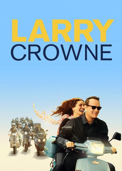 Larry Crowne Netflix AR (Argentina)