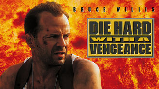 Netflix box art for Die Hard: With a Vengeance