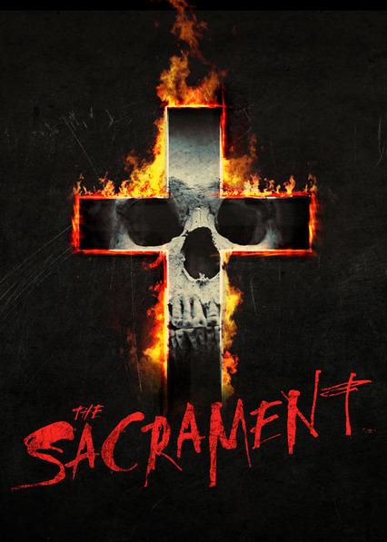 The Sacrament Netflix US (United States)