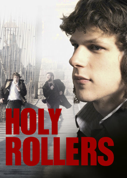 Holy Rollers Netflix BR (Brazil)