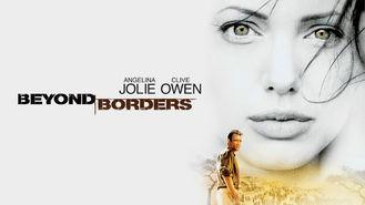 Netflix box art for Beyond Borders