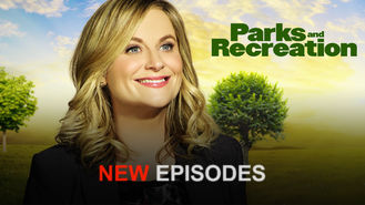 Netflix box art for Parks and Recreation - Season 7