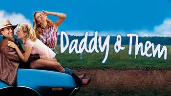 Netflix box art for Daddy & Them
