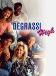 Degrassi High: Season 1 Poster