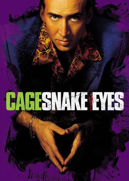 Snake Eyes Netflix US (United States)