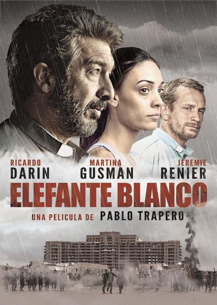 White Elephant Netflix BR (Brazil)