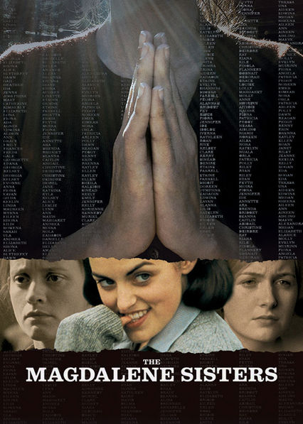 The Magdalene Sisters Netflix AR (Argentina)