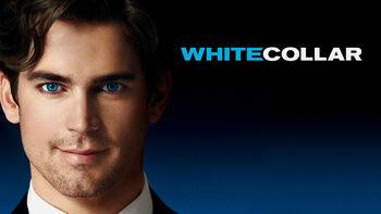 Netflix box art for White Collar - Season 1