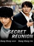 The Secret Reunion Poster