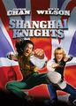 Shanghai Knights | filmes-netflix.blogspot.com