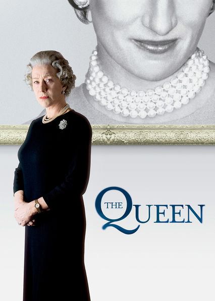 The Queen Netflix US (United States)