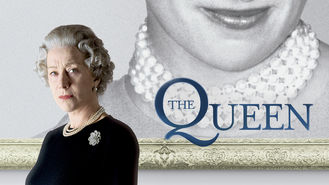The Queen (2006) on Netflix in the Netherlands