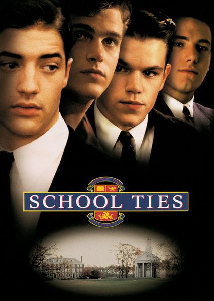 School Ties Netflix TH (Thailand)