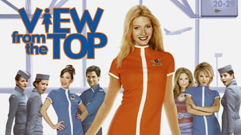 Netflix box art for View from the Top