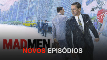 Mad Men | filmes-netflix.blogspot.com