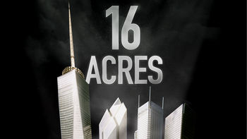 Netflix box art for 16 Acres