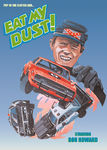 Eat My Dust! Poster