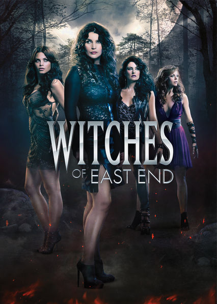 Witches of East End Netflix US (United States)