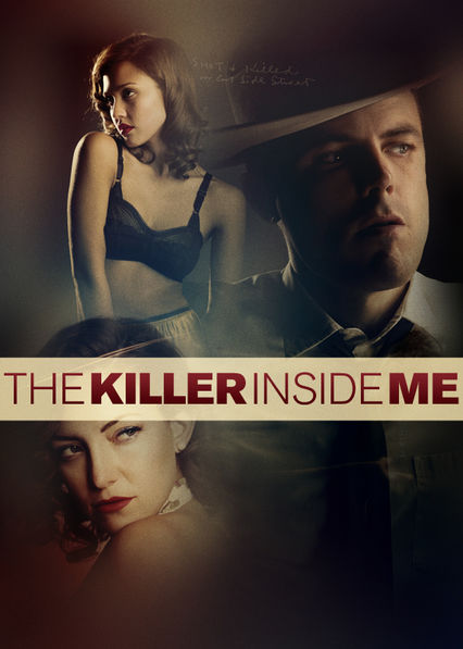 The Killer Inside Me Netflix US (United States)