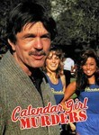 Calendar Girl Murders Poster
