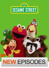 Sesame Street: Animals and Nature