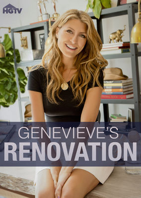 Genevieve's Renovation - Season 1
