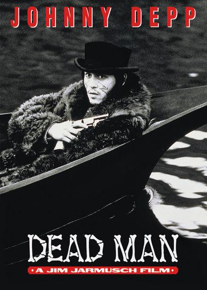 Dead Man Netflix ES (España)