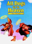 All Dogs Go to Heaven Activity Center