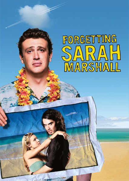 Forgetting Sarah Marshall Netflix DO (Dominican Republic)