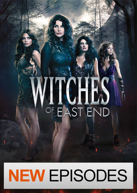 Witches of East End - Season 2