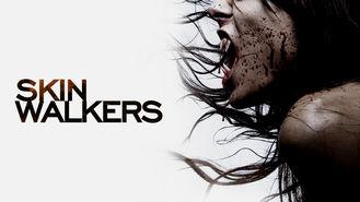 Netflix box art for Skinwalkers