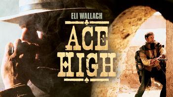 Netflix box art for Ace High