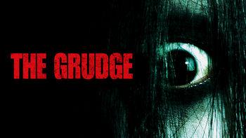 Netflix box art for The Grudge